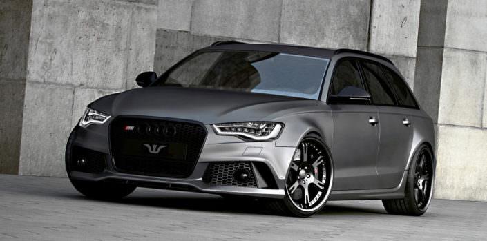 black 21 inch 6sorz² wheels audi rs6