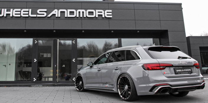 concave tuning wheels audi rs4