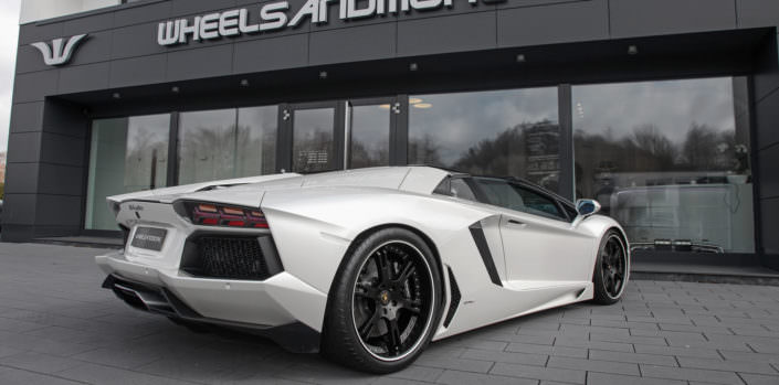 custom wheels aventador 20 21 inch