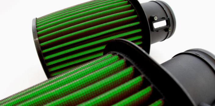 airfilters carbon frame gallardo v10
