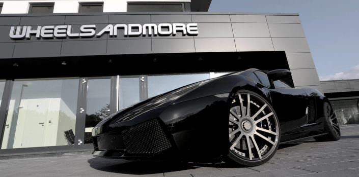 lamborghini superleggera tuning wheels forged 20 inch wheelsandmore