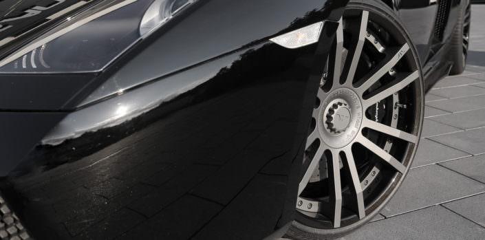 side view wheels fiwe gallardo