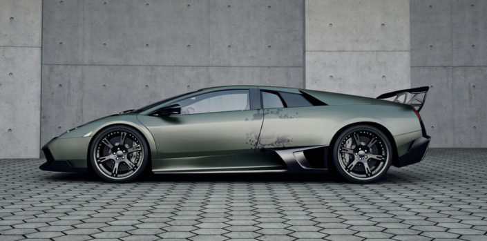 Lamborghini LP670 tuning by wheelsandmore