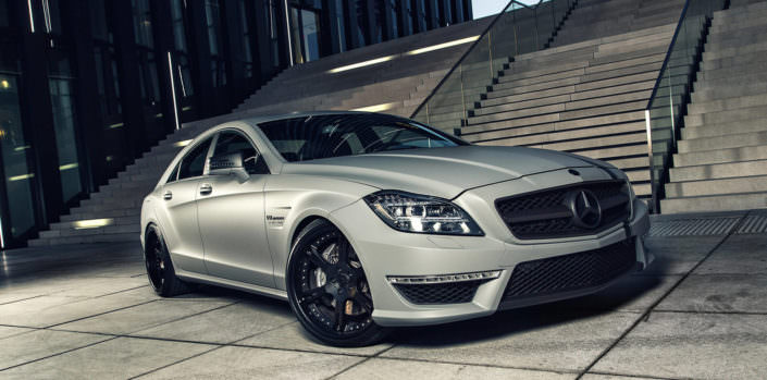 ecu power upgrade nad wheels for cls63amg