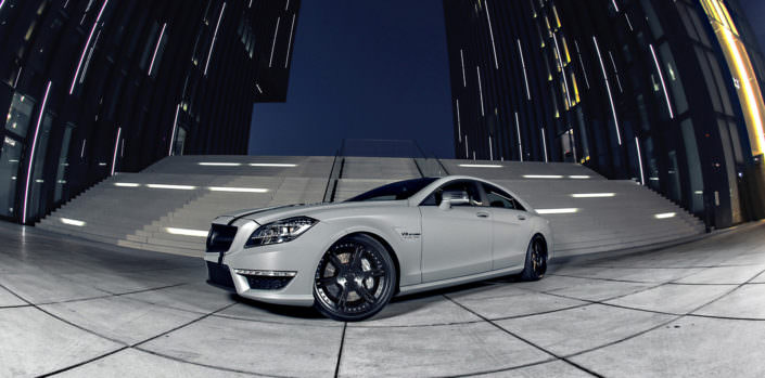 cls63 amg tuning wheelsandmore 792hp