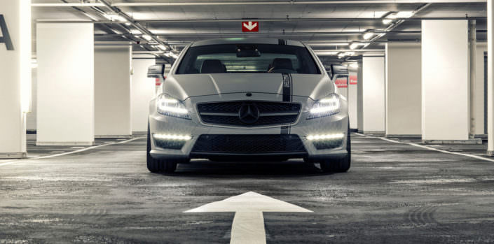 seven-11 by wheelsandmore 792hp mercedes cls 63 amg