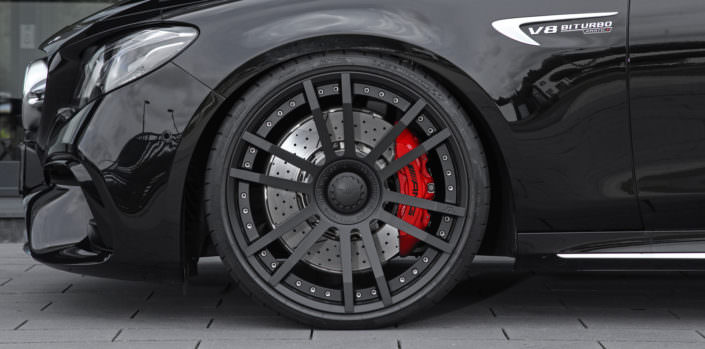 wheels for mercedes e63 amg in 21 inches