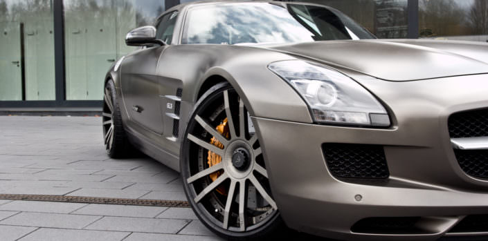 wide wheels sls amg wheelsandmore tuning