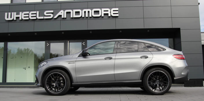 ecu software tuning mercedes gle63amg