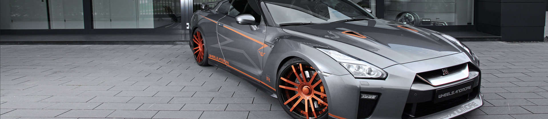 Nissan GTR Tuning from Germany by Wheelsandmore