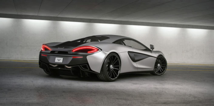 20 and 21 inch concave tuning wheels mclaren